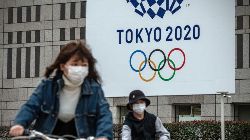 【疫情最前线】日媒批习近平推责 东京奥运困难重重
