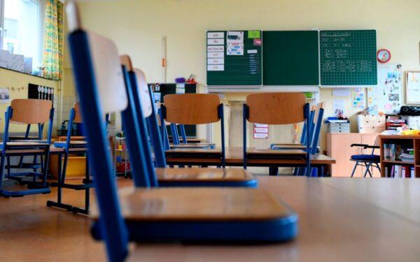 武漢病毒來勢凶猛 德國各地學校停課一個月