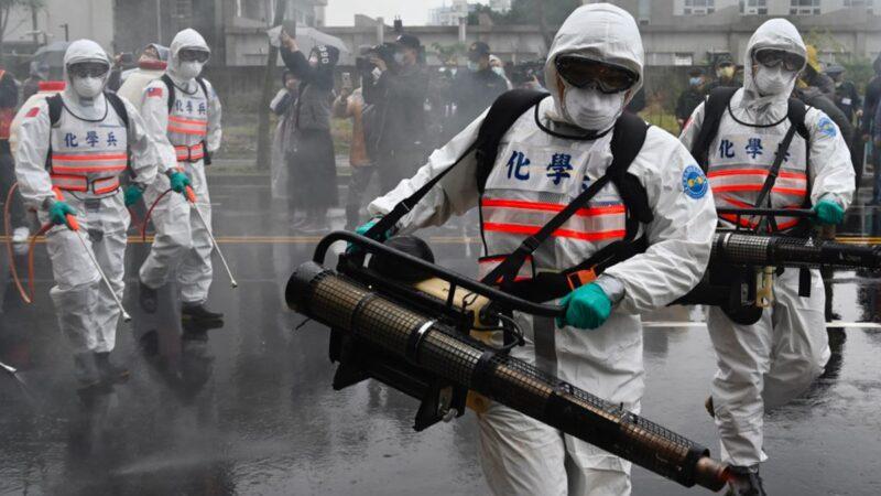 台湾打赢武汉肺炎 四大要素透玄机