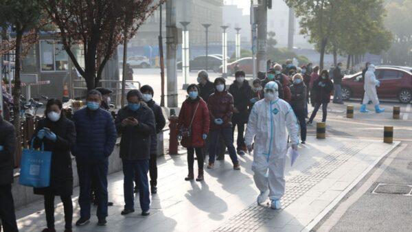 【解读】中共肺炎死亡率和另外几个谜团 为什么中国可能二次爆发?
