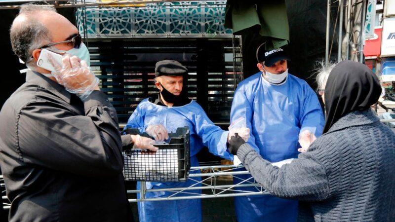 武漢肺炎肆虐伊朗 已奪走至少12名高官性命