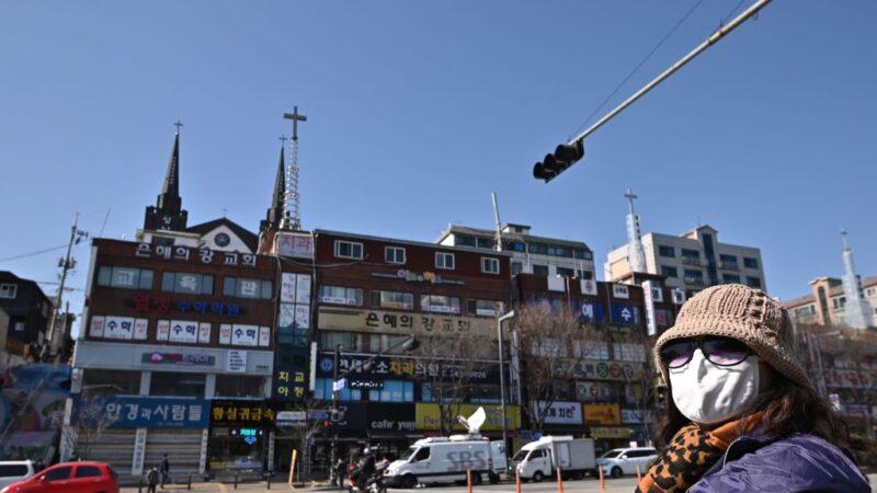 首尔再爆群聚感染 教会连同牧师夫妇46人确诊