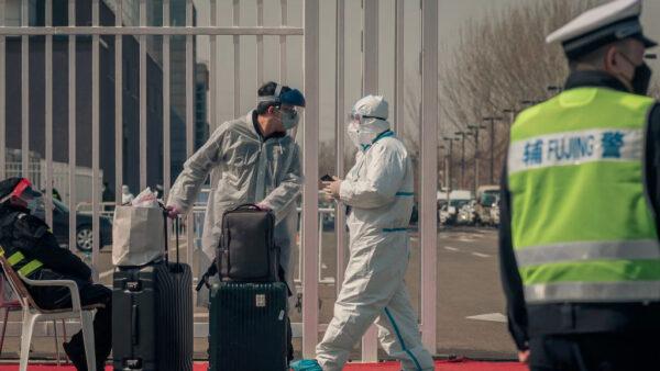 中共隐匿疫情 美学者:自食恶果毁损国际声誉