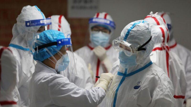 中国专家张文宏:疫情在夏天结束不太可能