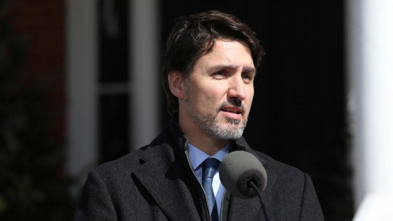 加拿大全面封關 啓動疫情緊急舉措