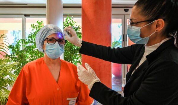 专访欧洲病毒学家 揭中共肺炎病毒六大特点