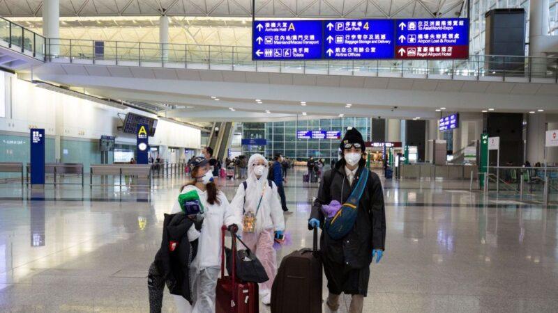 中共官方吁留学生回国 1天后变脸叫暂停