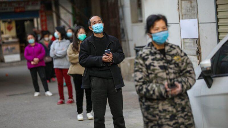 中共病毒的科學難題