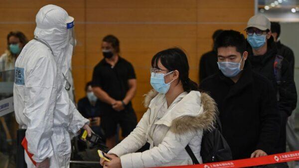 菲律宾华人回国机票和检测费用高企 北京大割韭菜