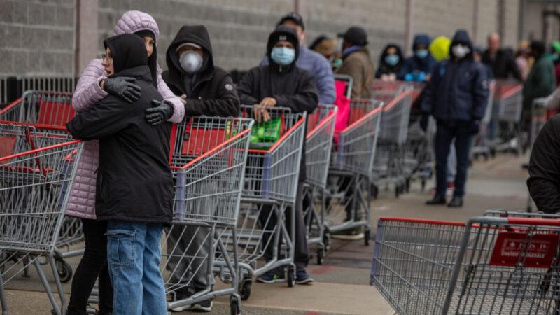 美媒:中共肺炎揭示出美國真正國家安全漏洞