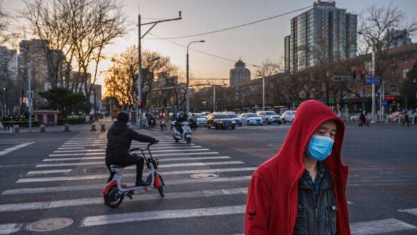 """华邮:中国人也是受害者 叫""""中共病毒""""更准确"""