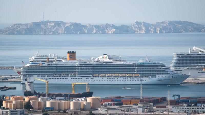 搭載1421名乘客意遊輪 36人確診639名乘客已下船