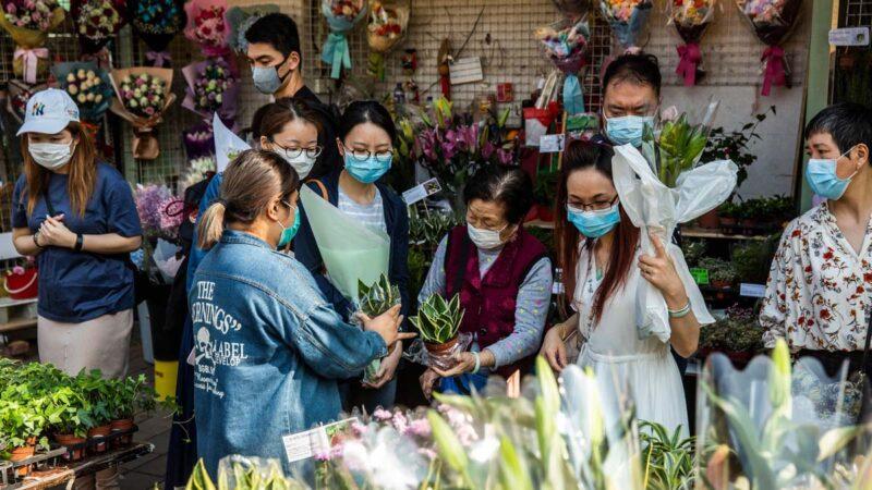 香港疫情第二波爆發 專家批港府防疫不力