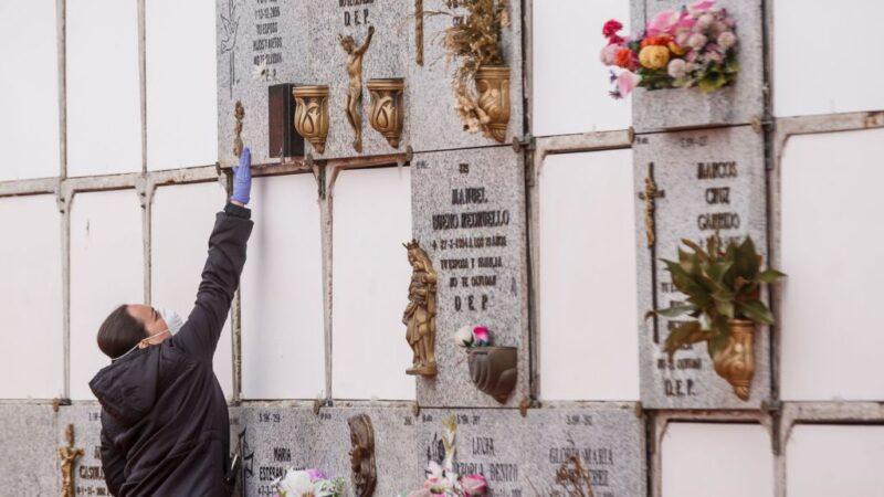 西班牙確診破3.3萬 副總理呼吸道感染送院