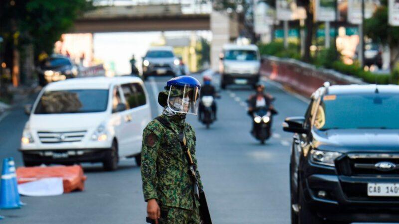 中共肺炎 菲律賓9醫生病逝 3大醫院不再接收病例