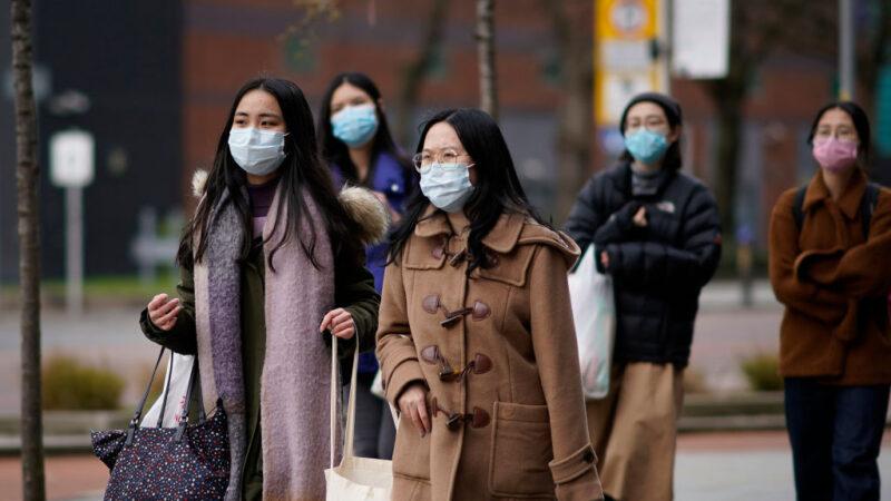 曾出席唐宁街活动 英国卫生次长确诊武汉肺炎