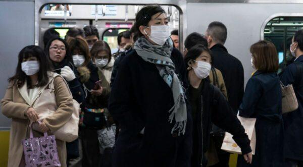 苏小玲:瘟疫 另一种雪崩