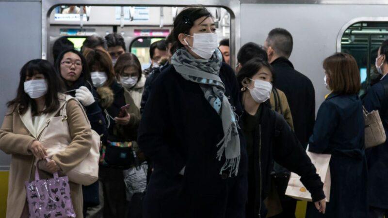 中共公開信稱「日本肺炎」惹怒日網友  駐日使館被迫解釋