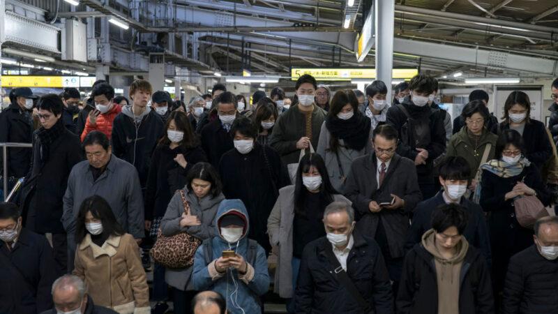 新冠疫情蔓延 不丹现首例 各国感染频创高