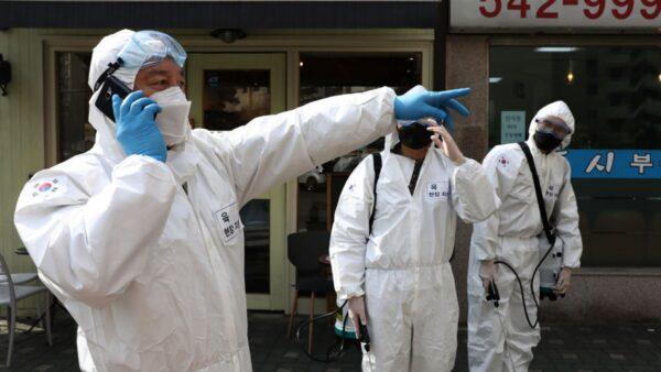 【直播回放】3.9武漢肺炎追蹤:武漢肺炎肆虐 親共國家成重災區