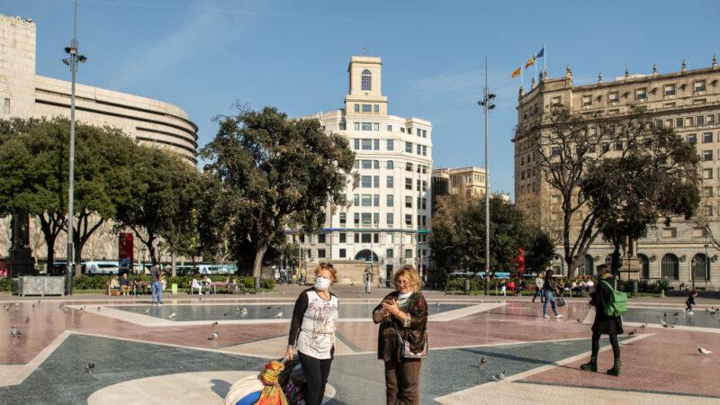 武汉肺炎病例激增 西班牙警戒 加泰计划封锁