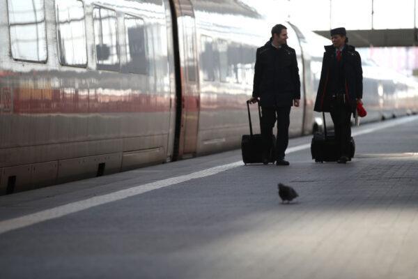 防堵武汉肺炎疫情 欧洲各国实施边界管制一览