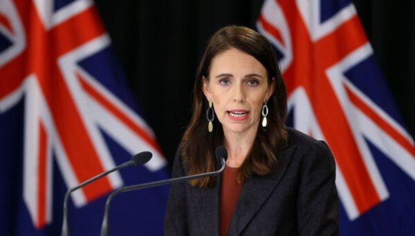 新西蘭總理宣布:防疫模式抄台灣「作業」