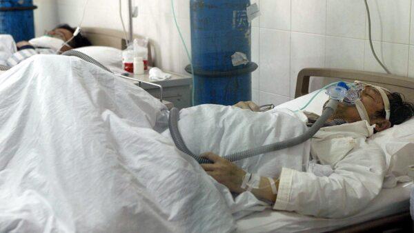 武漢人要索賠:他們屠殺老人 母親不能這樣冤死