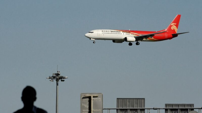 疫情再次爆发?飞往北京上海等航班大量取消