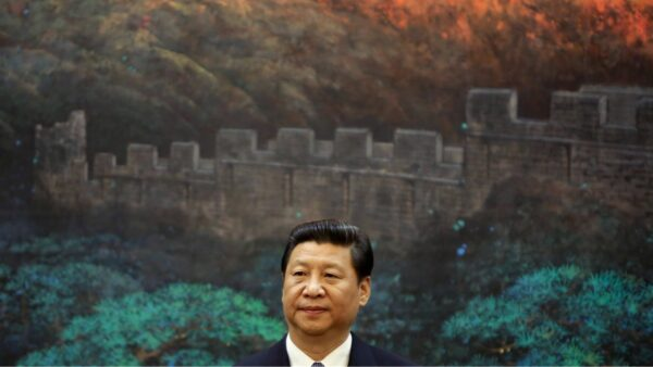为习近平挖大坑?武汉市委书记麻烦了