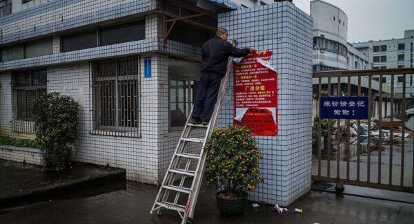 訂單被砍物流阻滯 中國外貿企業岌岌可危