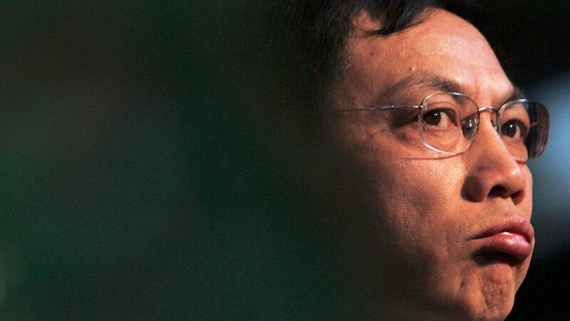 消息人士:任志強已被北京紀委立案調查