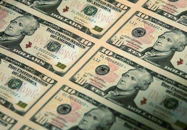 中共肺炎冲击金融市场 韩美签600亿美元货币互换协议