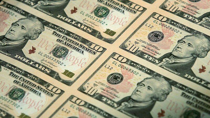 中共肺炎衝擊金融市場 韓美簽600億美元貨幣互換協議