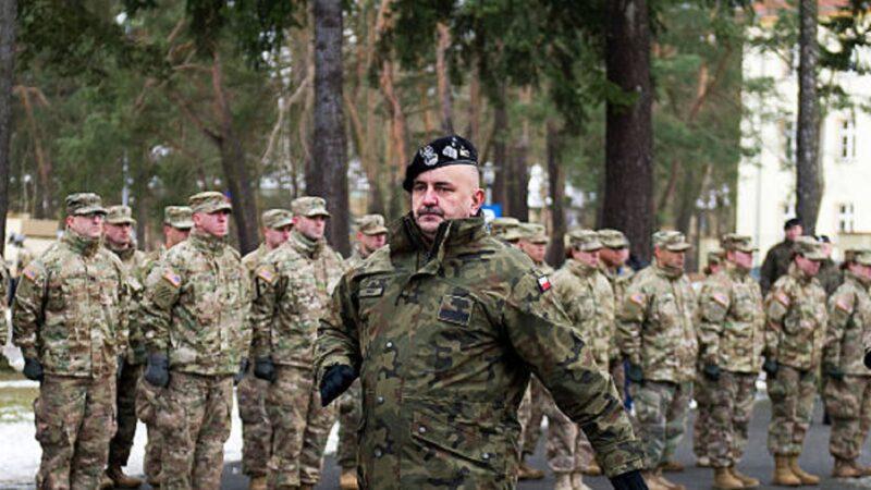 赴德參加軍事會議 波蘭高級將領染武漢肺炎