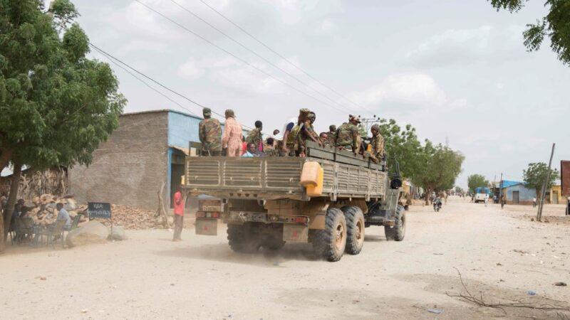 疑行醫未經許可  加國志工團15人在埃塞俄比亞遭拘捕
