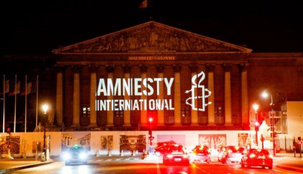 大赦國際:被驅逐美媒記者正要深入調查中共疫情