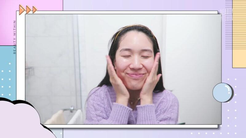 【BeautyWithin】如何舒緩皮膚泛紅、刺激、發炎?