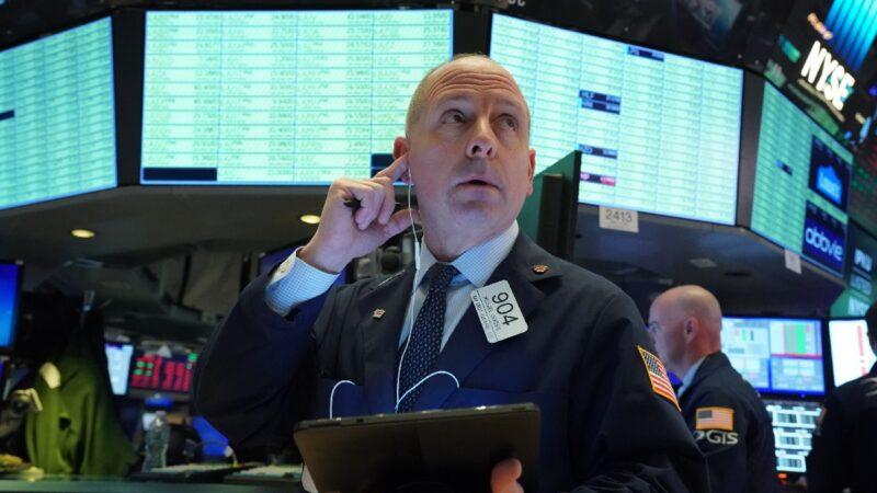 美股再次暴跌熔断 美联储1.5万亿紧急救市