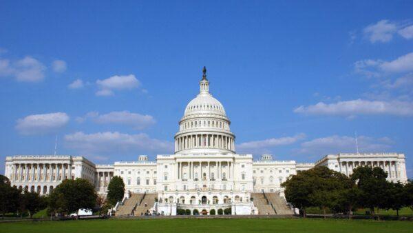 美眾院兩黨共同提議 譴責中共處理疫情嚴重錯誤
