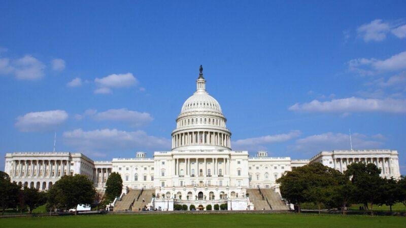 美众院两党共同提议 谴责中共处理疫情严重错误