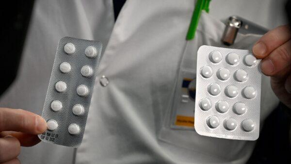美藥管局緊急批示 羥氯喹正式投入治療中共肺炎