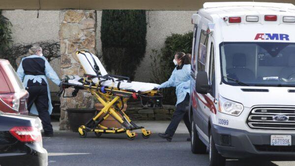 全美6例死亡均现华盛顿州 纽约报首位患者详情
