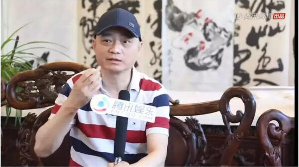崔永元民調 : 病毒系人造 因疏忽泄漏