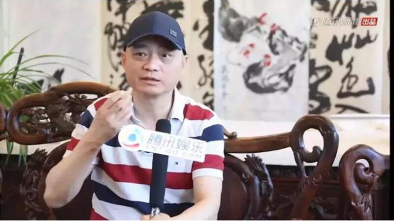 崔永元民调 : 病毒系人造 因疏忽泄漏