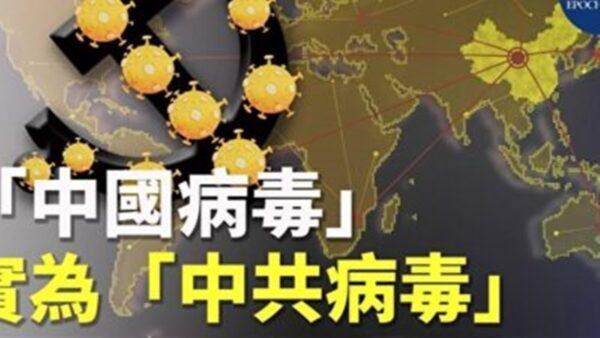 良典:就中共病毒起诉中共当局