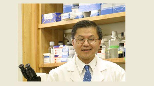 知名病毒专家何大一:毫无疑问新冠病毒起源于中国