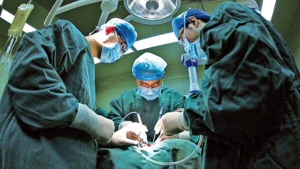 浙江再现双肺移植病例 主刀医生与陈静瑜同被追查