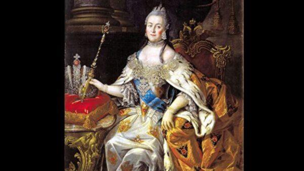 瘟疫来势汹汹 俄女王一惊人举动遏制疫情