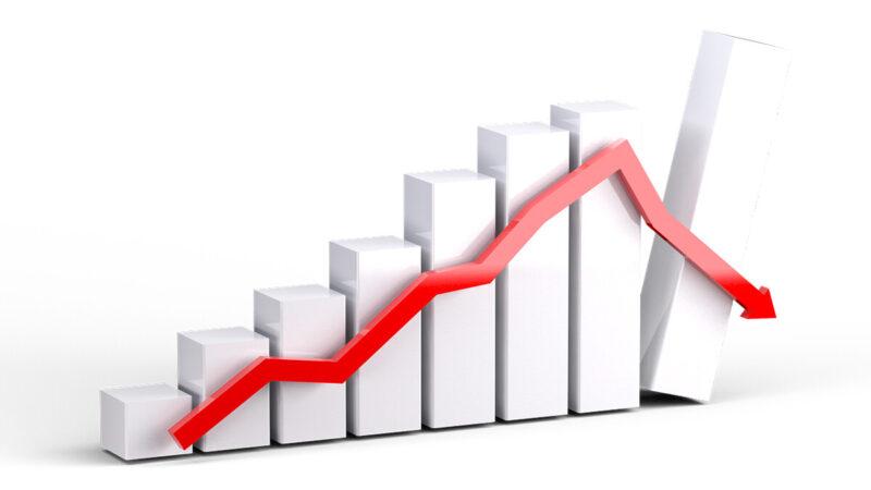 中國經濟全面負增長 港媒:最壞時刻還在後面